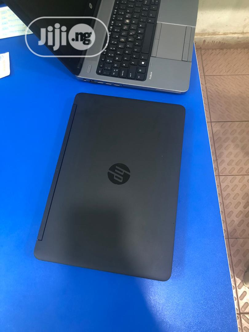 New Laptop HP ProBook 650 G1 4GB Intel Core I5 HDD 500GB | Laptops & Computers for sale in Kaduna, Kaduna State, Nigeria