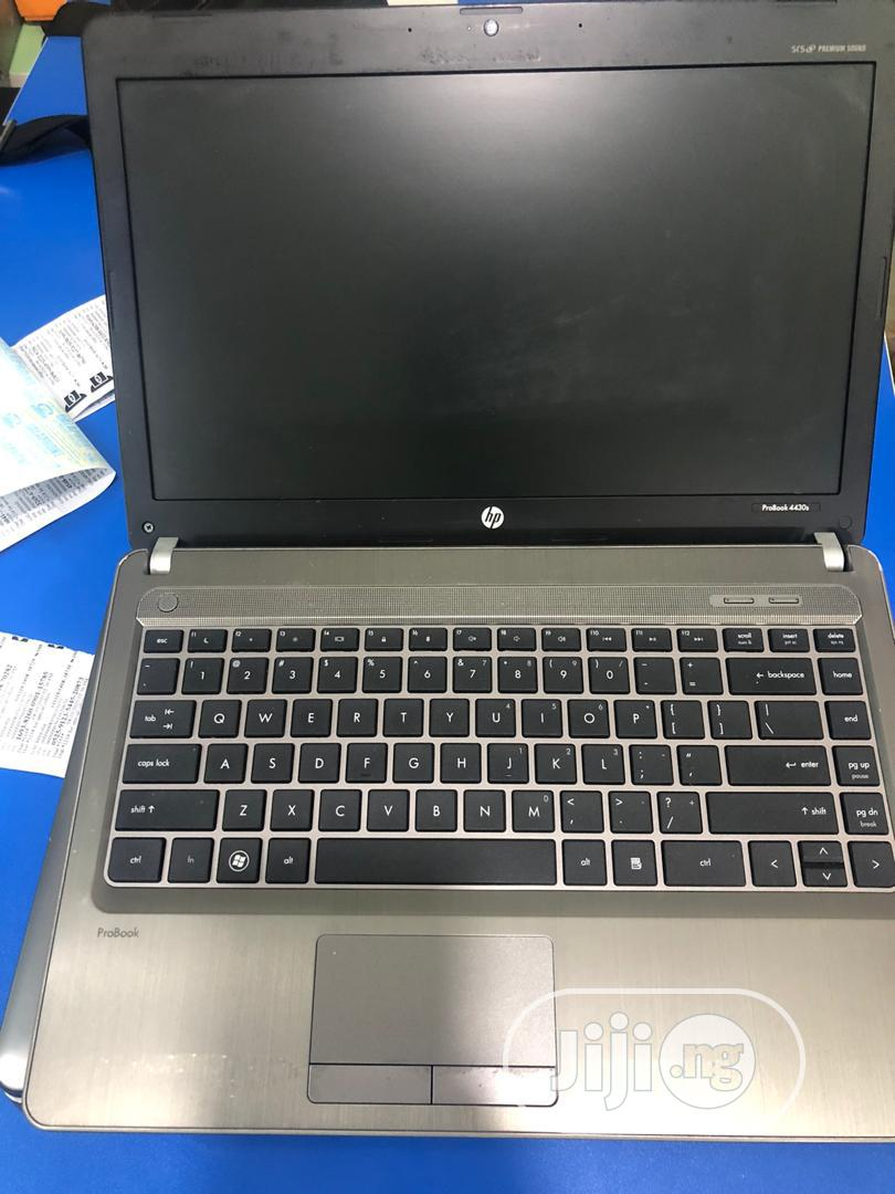 New Laptop HP ProBook 650 4GB Intel Core I5 HDD 500GB