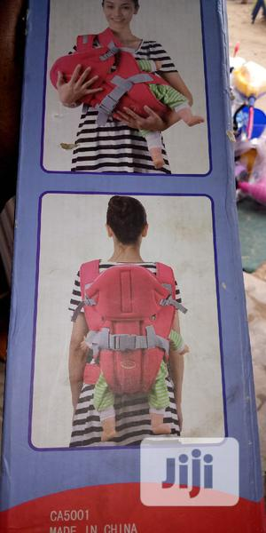 Baby Carrier For Kids | Children's Gear & Safety for sale in Lagos State, Ojo