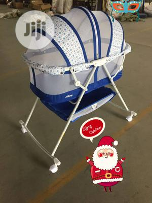 Baby Bed With Net   Children's Furniture for sale in Lagos State, Ojo