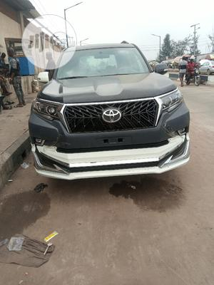 Complete Upgrade Kit Toyota Prado 208 To 2020 Model   Automotive Services for sale in Lagos State, Mushin