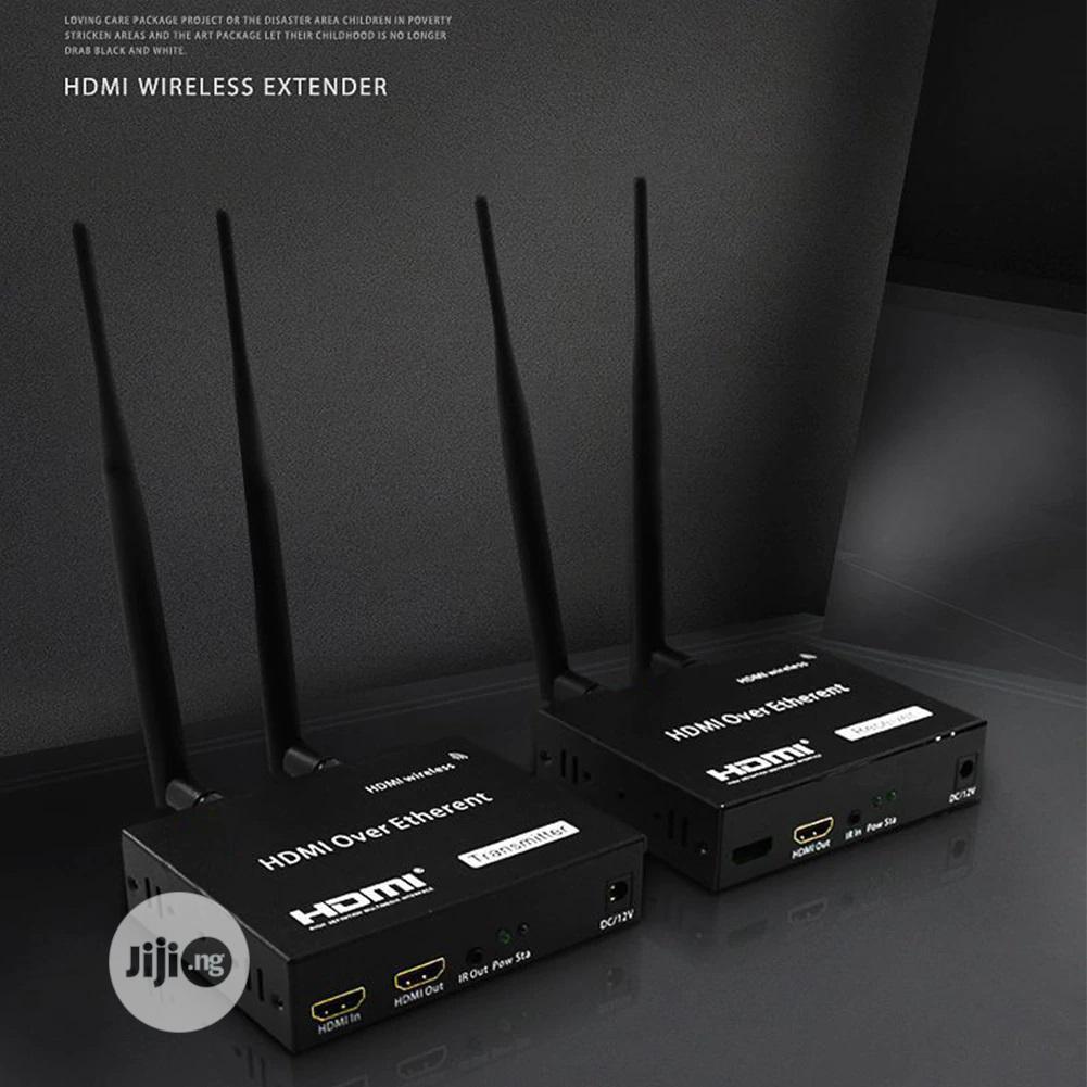 Wireless HDMI Extender/Adapter 656ft 200m