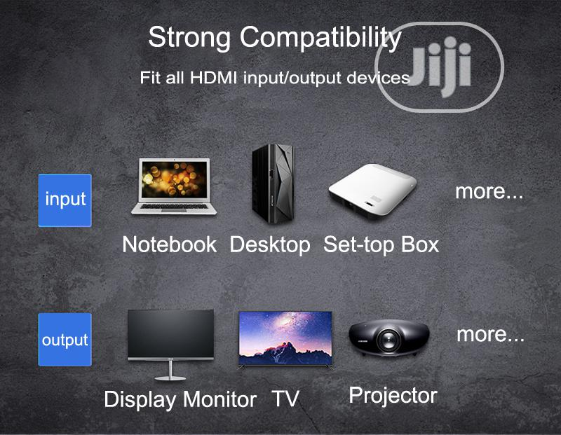 Wireless HDMI Extender/Adapter 656ft 200m | Accessories & Supplies for Electronics for sale in Central Business Dis, Abuja (FCT) State, Nigeria