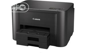 Canon MAXIFY Ib4140 MFP Business Printer | Printers & Scanners for sale in Lagos State, Ikeja