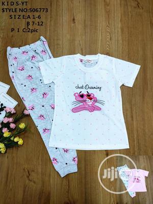 Girls Pyjamas | Children's Clothing for sale in Abuja (FCT) State, Gwarinpa