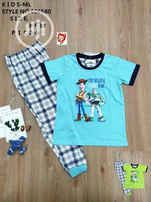 Boys Pyjamas | Children's Clothing for sale in Abuja (FCT) State, Gwarinpa