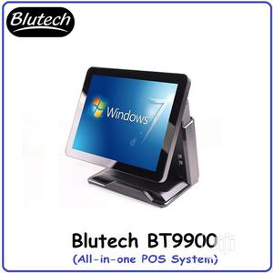 Blutech Bt9900c All-In-One POS System   Store Equipment for sale in Lagos State, Ikeja
