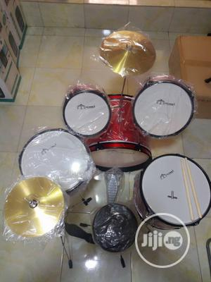 Drumset 5set   Musical Instruments & Gear for sale in Lagos State, Surulere