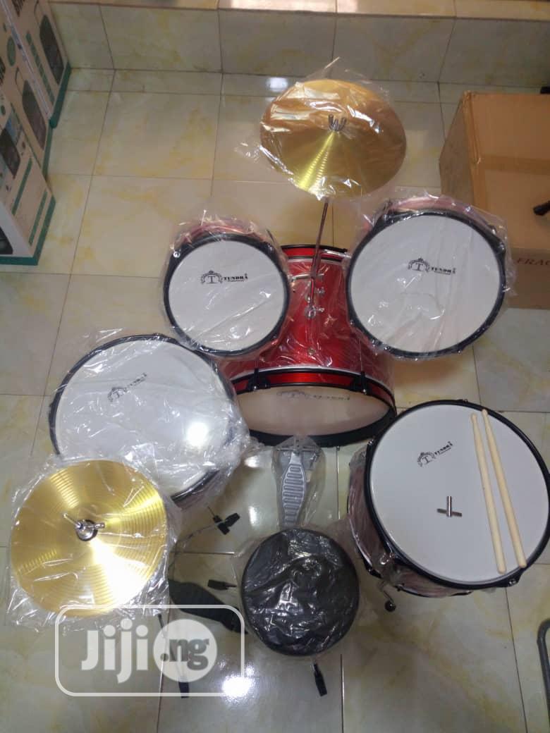 Drumset 5set