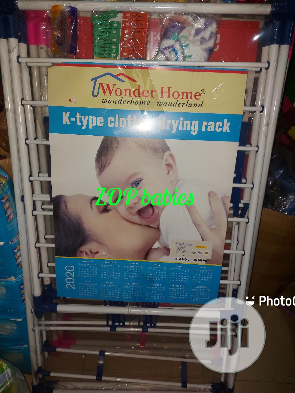 Baby Drying Rack
