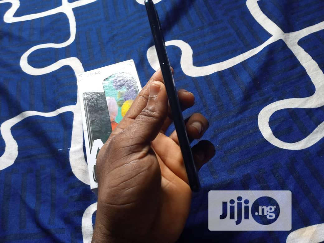 Archive: Samsung Galaxy A51 128 GB