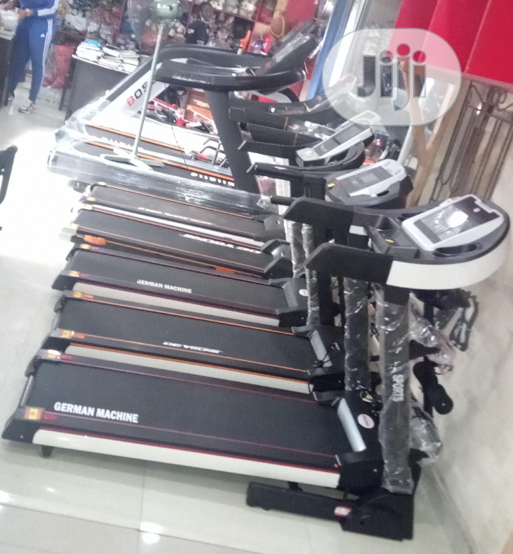 Treadmills | Sports Equipment for sale in Surulere, Lagos State, Nigeria