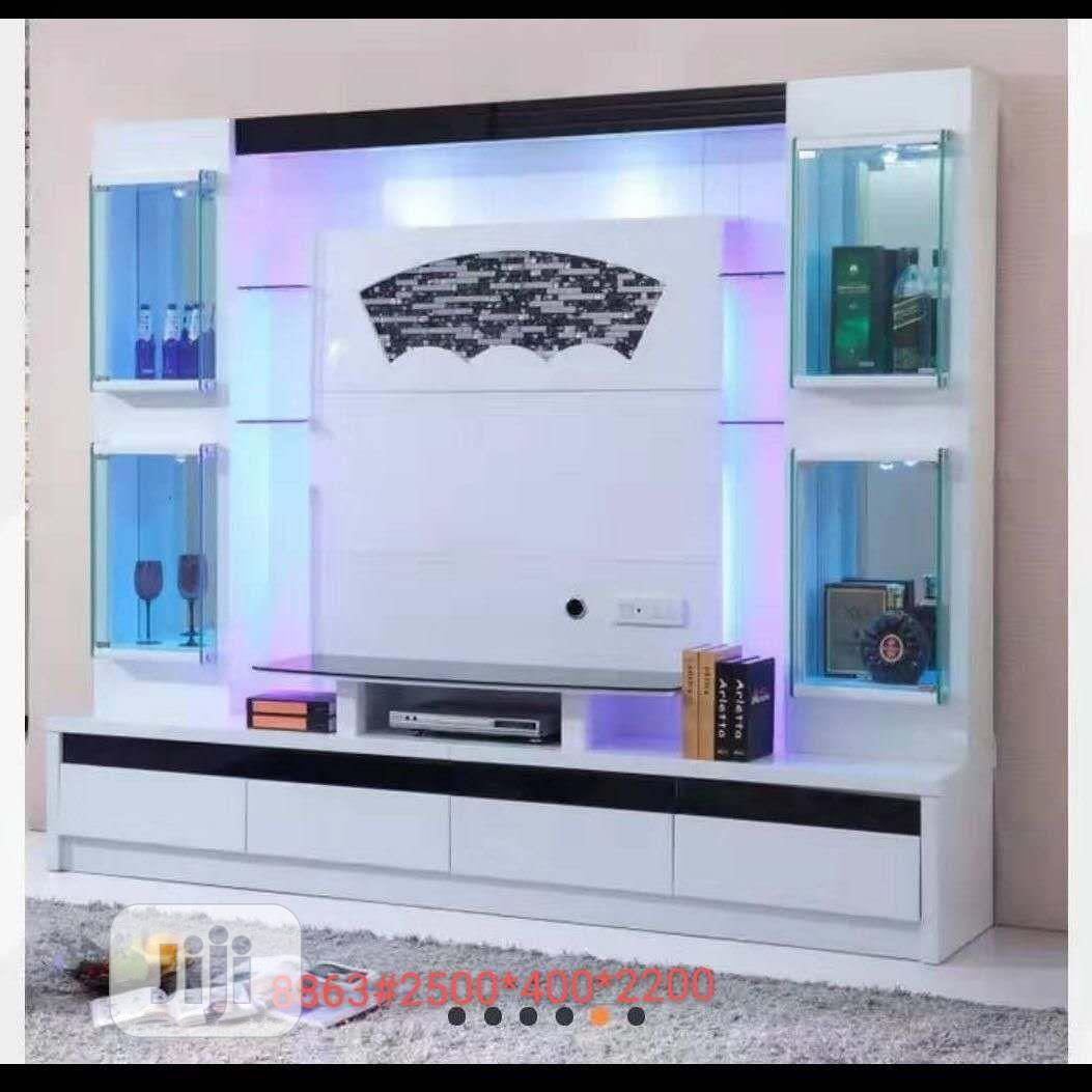 Archive: Modern Tv Console