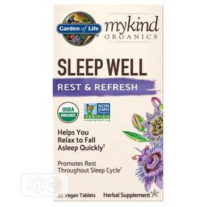 Sleep Well Rest & Refresh | Vitamins & Supplements for sale in Lagos State, Lekki