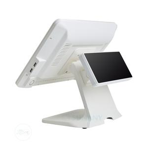 LICON D600D, 4/128gb SSD All in One Pos Machine   Computer Hardware for sale in Lagos State, Ikeja