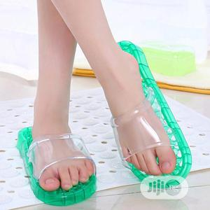 Jelly Massage Slippers | Shoes for sale in Lagos State, Lagos Island (Eko)