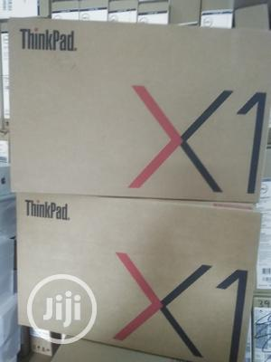 New Laptop Lenovo ThinkPad Yoga 16GB Intel Core i7 SSD 512GB | Laptops & Computers for sale in Lagos State, Ikeja