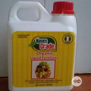 Neem Grade Liquid Fertilizer and Others | Feeds, Supplements & Seeds for sale in Akwa Ibom State, Uyo