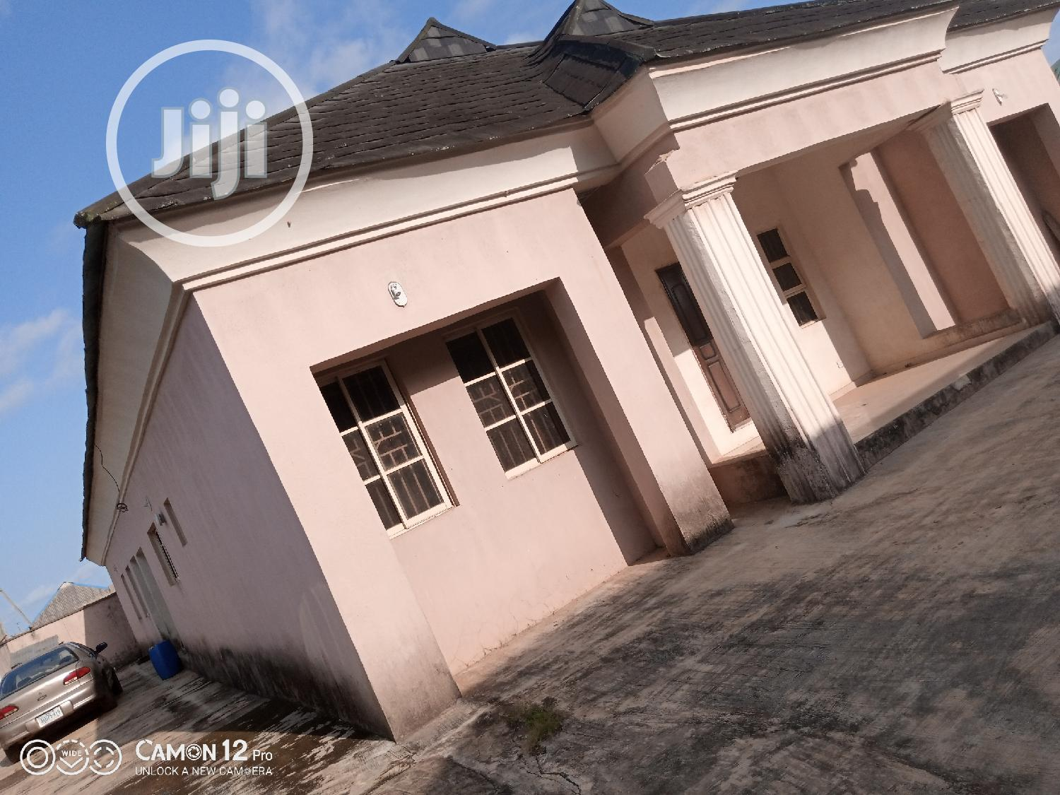Standard 2bedroom Flat For Rent In Epe Lagos State Nigeria