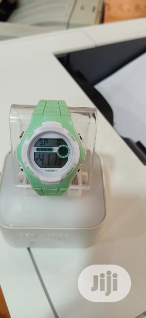 Armitron's Water Resistant Digital Wristwatch | Watches for sale in Abuja (FCT) State, Wuse 2