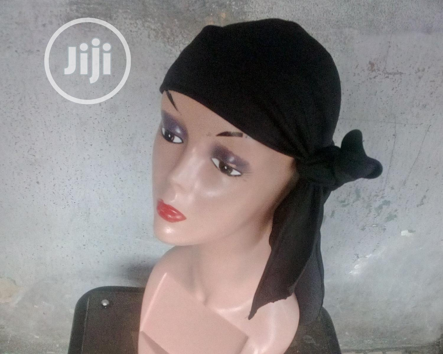 Archive: Unisex Durag With Good Quality