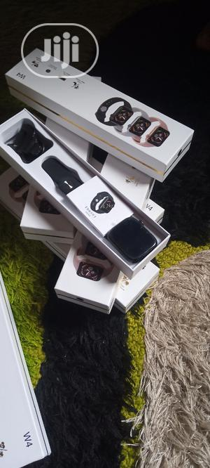 Smartwatch For Ios And Android   Smart Watches & Trackers for sale in Imo State, Owerri