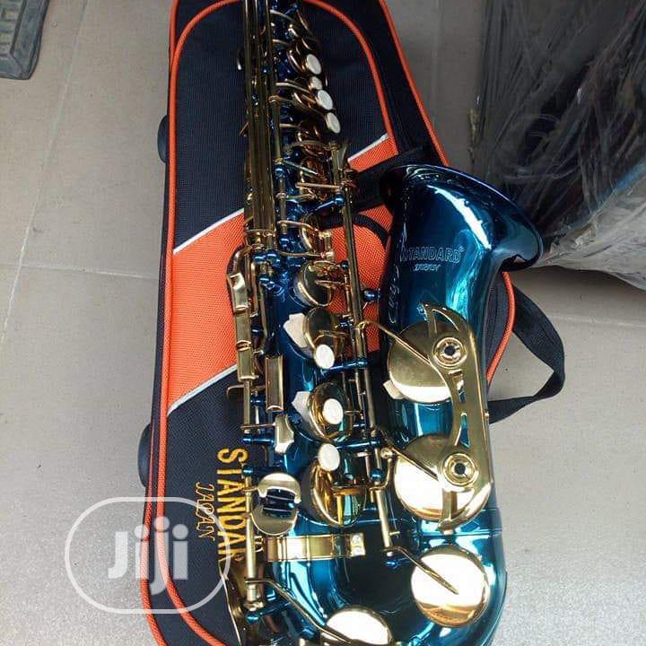 Original Saxophone