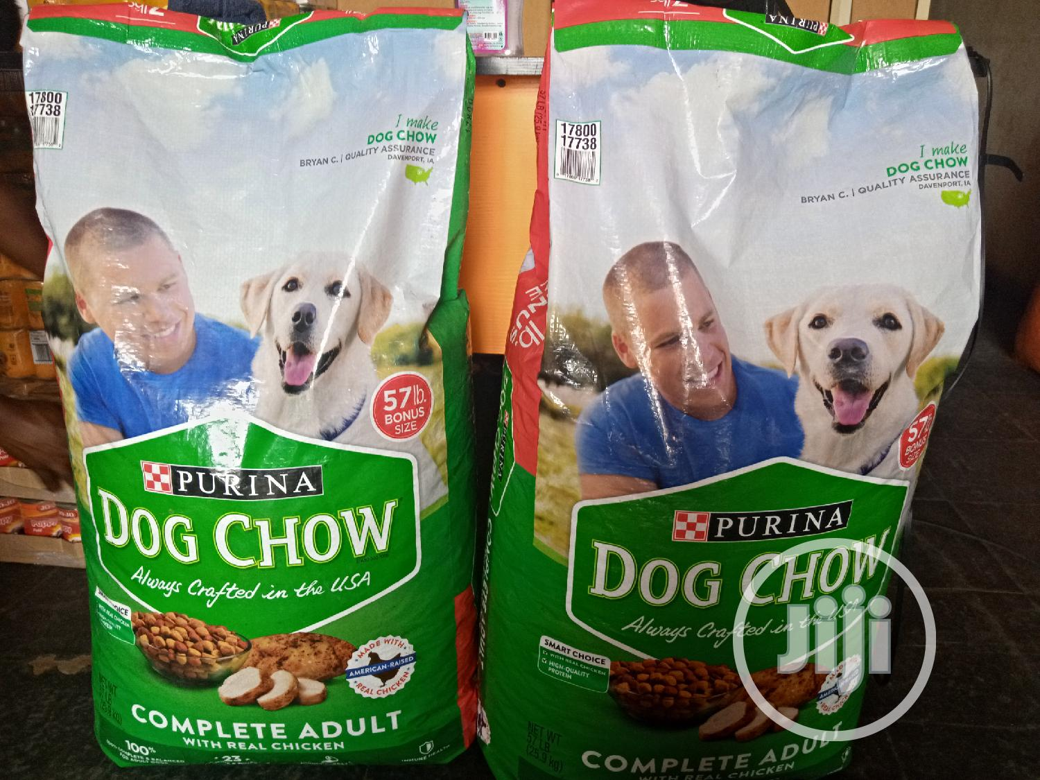 Dog Chow Dog Food