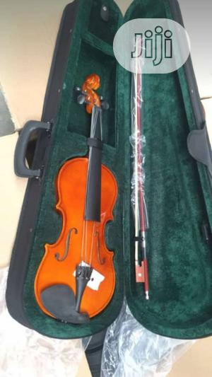 Violin 4/4   Musical Instruments & Gear for sale in Lagos State, Surulere