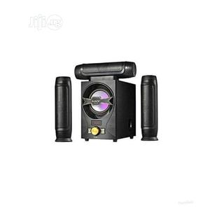 Djack 3.1 X-Bass Bluetooth Home Theatre System - Dj-603   Audio & Music Equipment for sale in Lagos State, Surulere