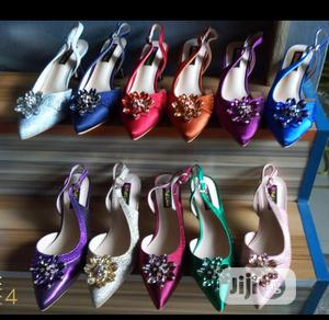 Honey Beauty Shoe/Bag for Ladies Women | Shoes for sale in Lagos State, Ajah