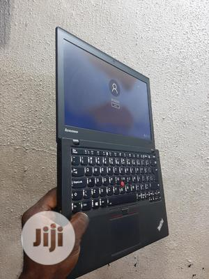 Laptop Lenovo ThinkPad X240 8GB Intel Core I5 HDD 500GB   Laptops & Computers for sale in Lagos State, Ikeja