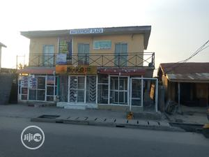 A Shop at Addo Road   Commercial Property For Rent for sale in Lagos State, Ajah