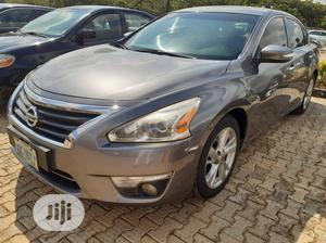 Nissan Altima 2015 Gray | Cars for sale in Abuja (FCT) State, Gwarinpa
