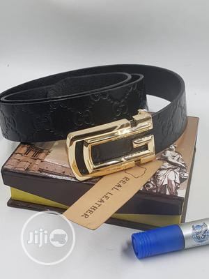Quality Designers Belt   Clothing Accessories for sale in Lagos State, Lagos Island (Eko)