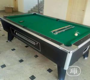 Coin Snooker Table | Sports Equipment for sale in Lagos State, Surulere