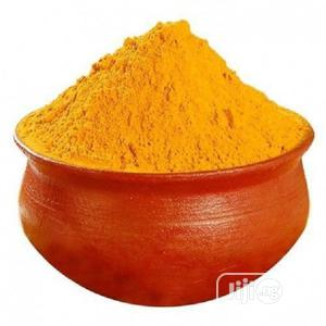 Turmeric Powder   Vitamins & Supplements for sale in Lagos State, Ojo