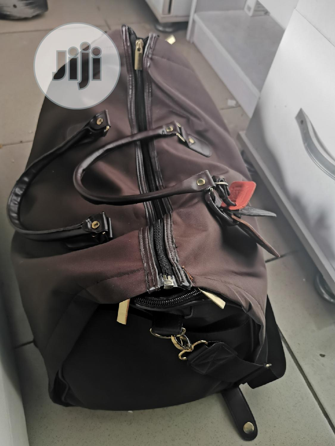 Stylish Traveling Bag | Bags for sale in Ogba, Lagos State, Nigeria
