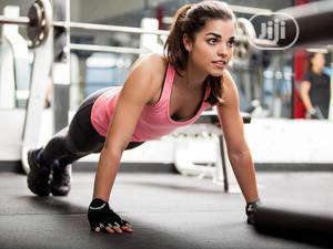 Personal Fitness Trainer | Fitness & Personal Training Services for sale in Ondo State, Akure