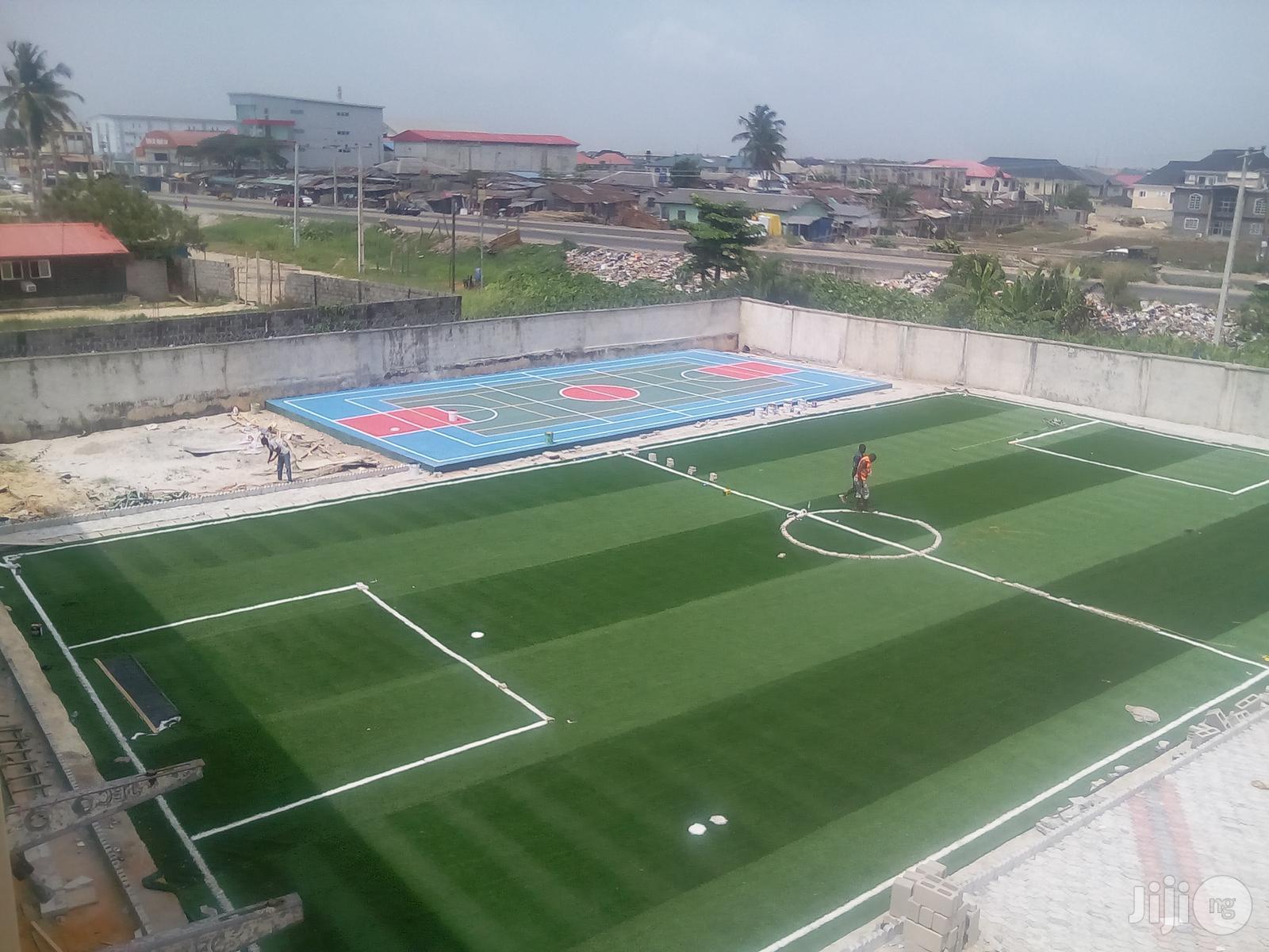 Artificial Grass   Garden for sale in Lekki, Lagos State, Nigeria