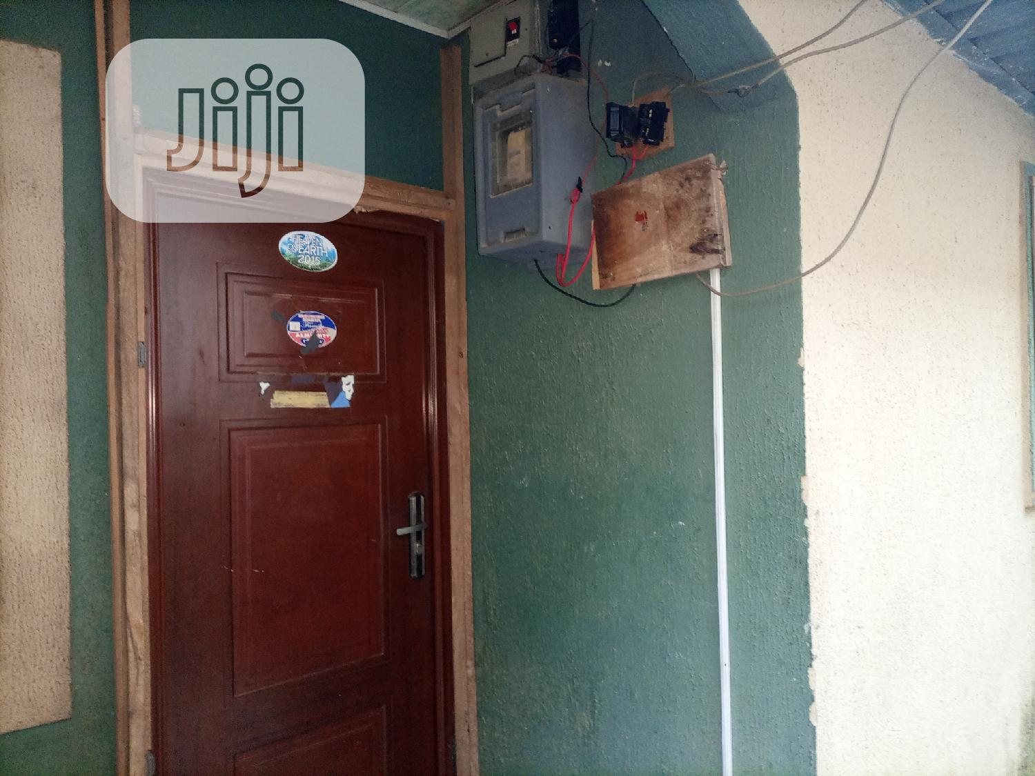 1 Bedroom Bungalow For Rent In Efab Life Camp