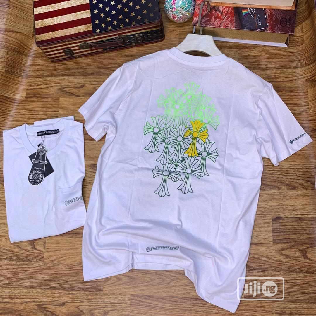 Chrome Heart T-Shirts