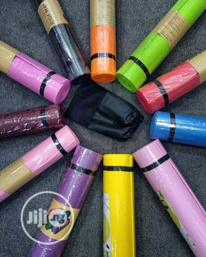 Yoga Mat S   Sports Equipment for sale in Lagos State, Surulere