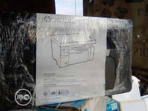 HP 1132 Printer Print Scan And Copy | Printers & Scanners for sale in Lagos State, Shomolu