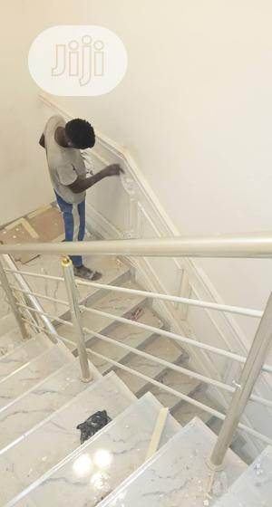 Wall Screeding And Interior Decoration   Building & Trades Services for sale in Lagos State, Ikeja