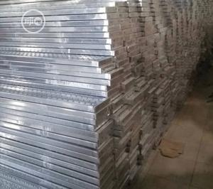 Scaffold Metal Board | Building & Trades Services for sale in Rivers State, Port-Harcourt