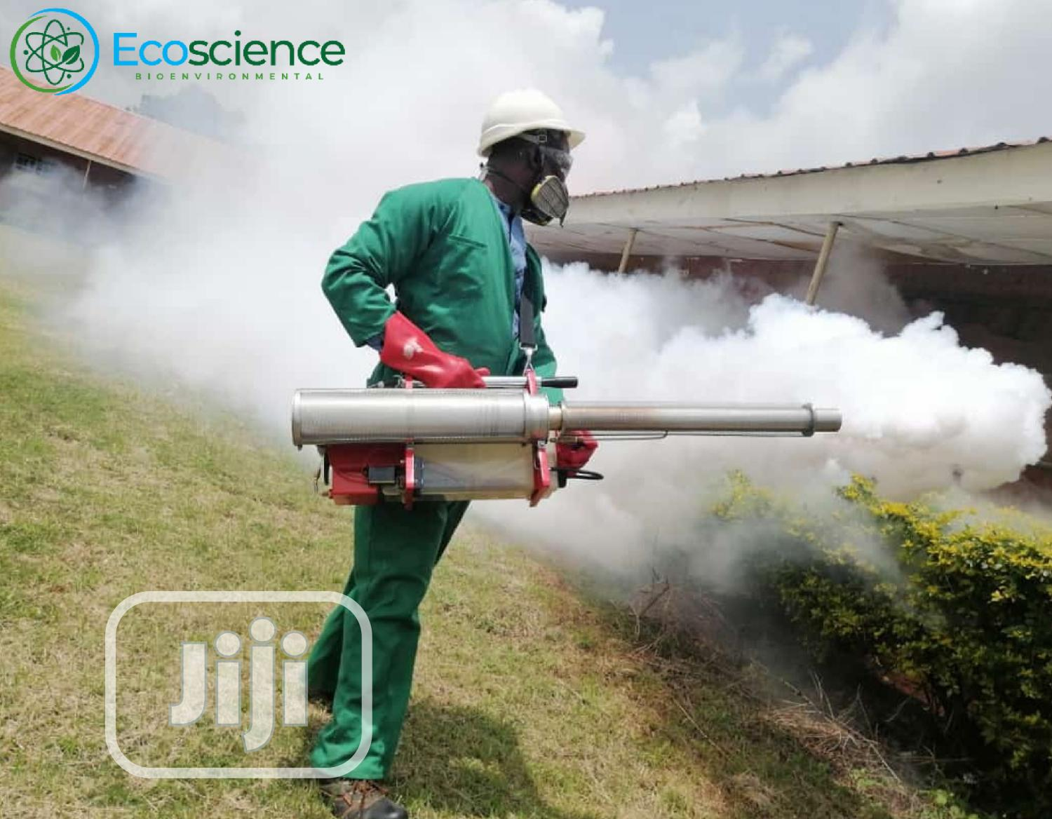 Thermal Fogger (EU STANDARD) | Farm Machinery & Equipment for sale in Port-Harcourt, Rivers State, Nigeria