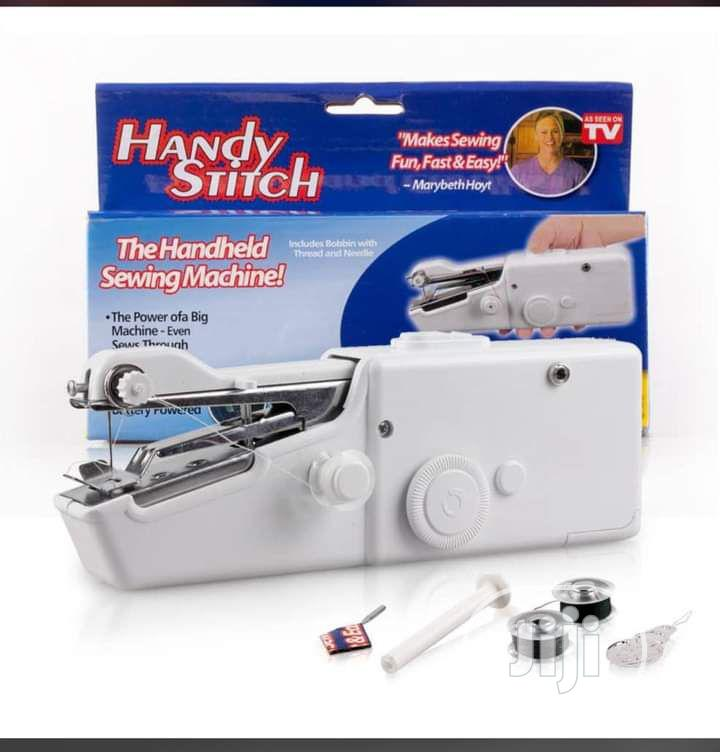 Handy Stitch Sewing Machine | Home Appliances for sale in Ojo, Lagos State, Nigeria