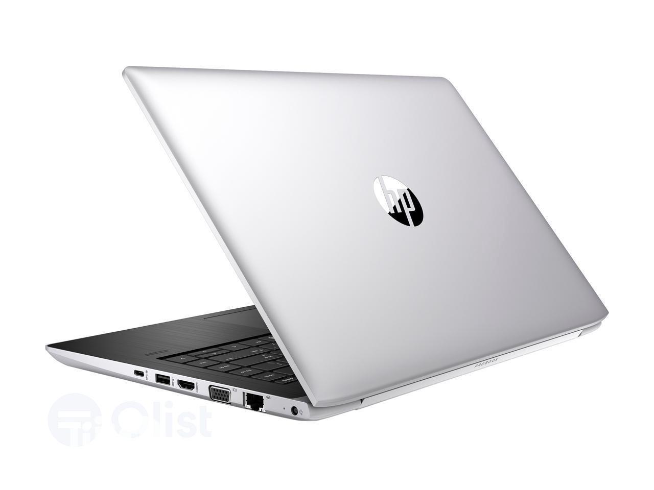 New Laptop HP 4GB Intel Celeron HDD 500GB