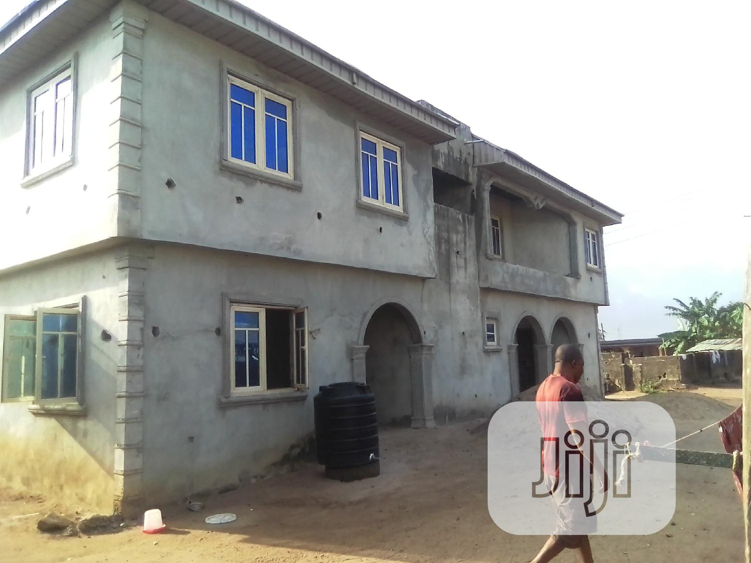 Well Built Duplex For Sale With Registered Survey, Deed And Land Receipt | Houses & Apartments For Sale for sale in Badagry / Badagry, Badagry, Nigeria